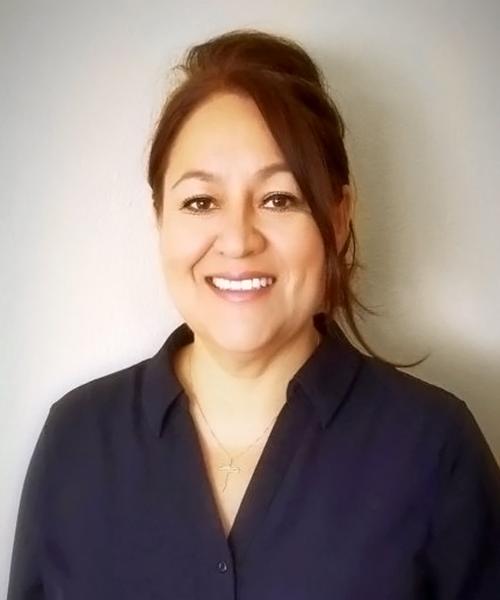Sylvia Nicodemus. Health Professional in {fran_territory_name}